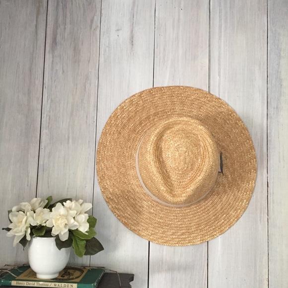 5dd72bccb99 Brixton Accessories - Brixton Joanna Straw Hat